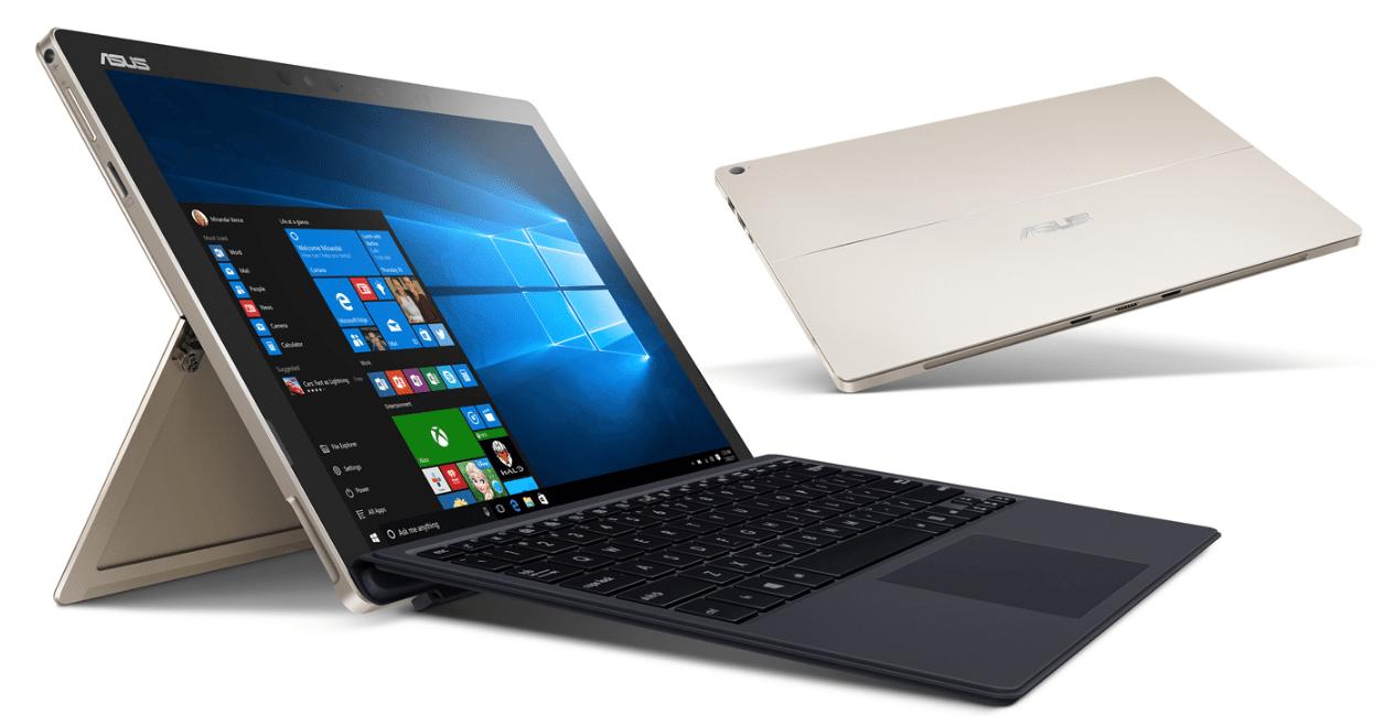 ASUS Transformer 3 PRO, Tablet yang Dapat Berubah Menjadi Notebook