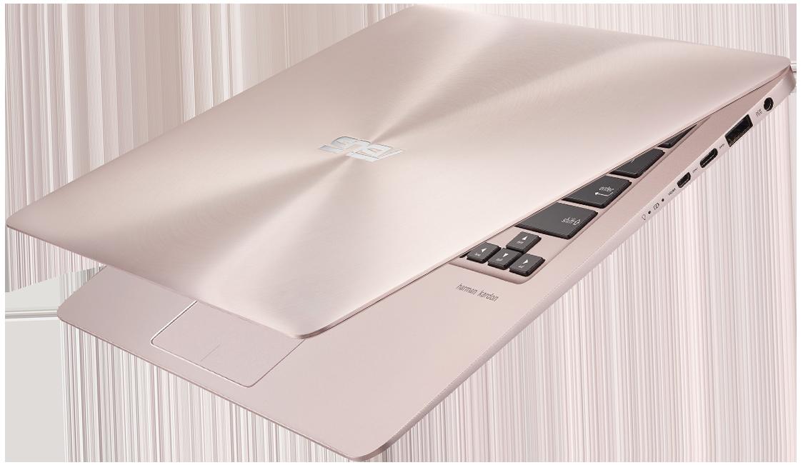ASUS ZenBook UX330UA, UltraBook Terbaru Dari ASUS yang Elegan