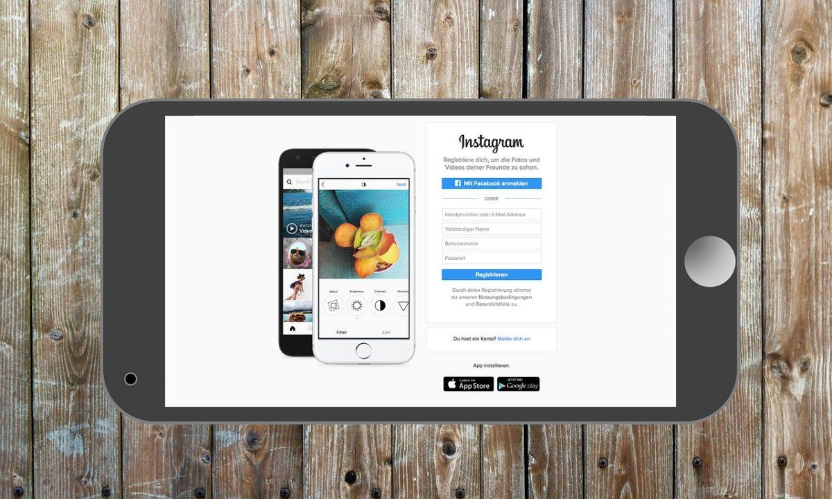 Mau Dapat Banyak Like di Instagram? Begini Caranya!