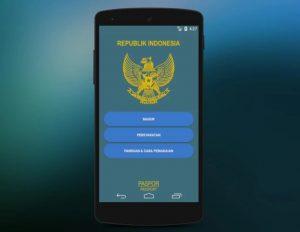 Cara Membuat Paspor Dengan Sistem Antrian Online Terbaru 2018