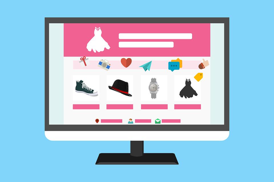 Menghasilkan uang dari Internet dengan cara berjualan online