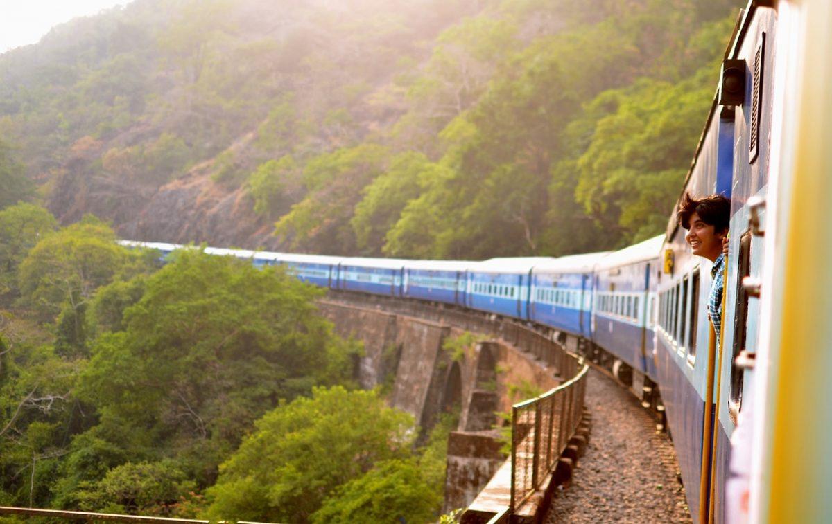 Cara Pesan Tiket Kereta Online